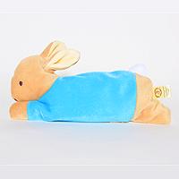日本進口彼得兔芳香眼罩(可加熱)【Out】