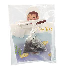 陶和紅茶 Towa「釣魚小茶包」伯爵小猴「新品」