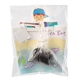陶和紅茶 Towa「釣魚小茶包」大吉嶺男孩「新品」