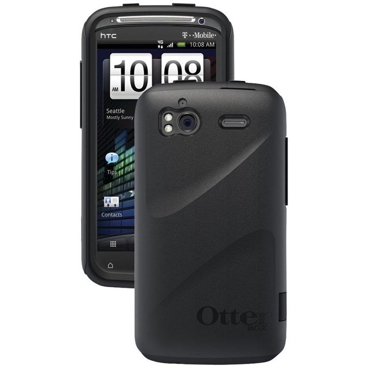 ::bonJOIE:: 美國進口 Otterbox HTC Sensation Commuter Case 保護套 (Z710E G14 XE) 保護殼 手機套 手機蓋 手機殼 4G