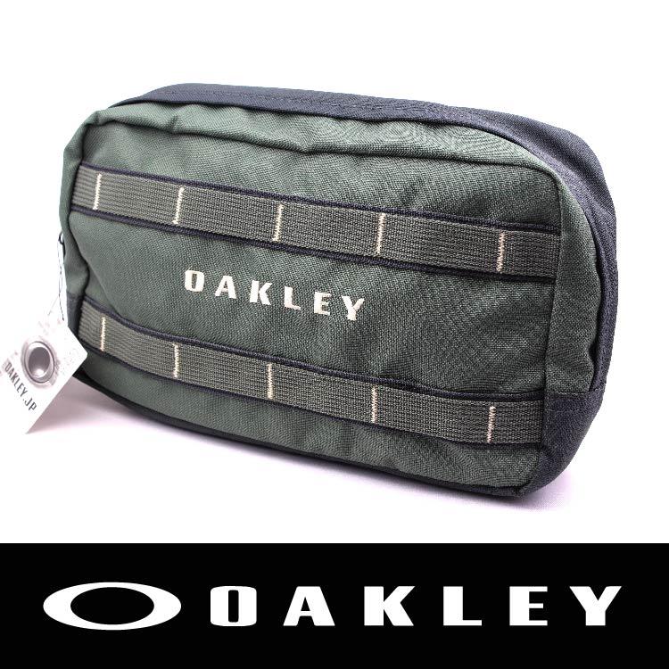 萬特戶外運動-OAKLEY FA11 ACTIVE HIP BAG  腰包 軍綠色 921172JP-86V