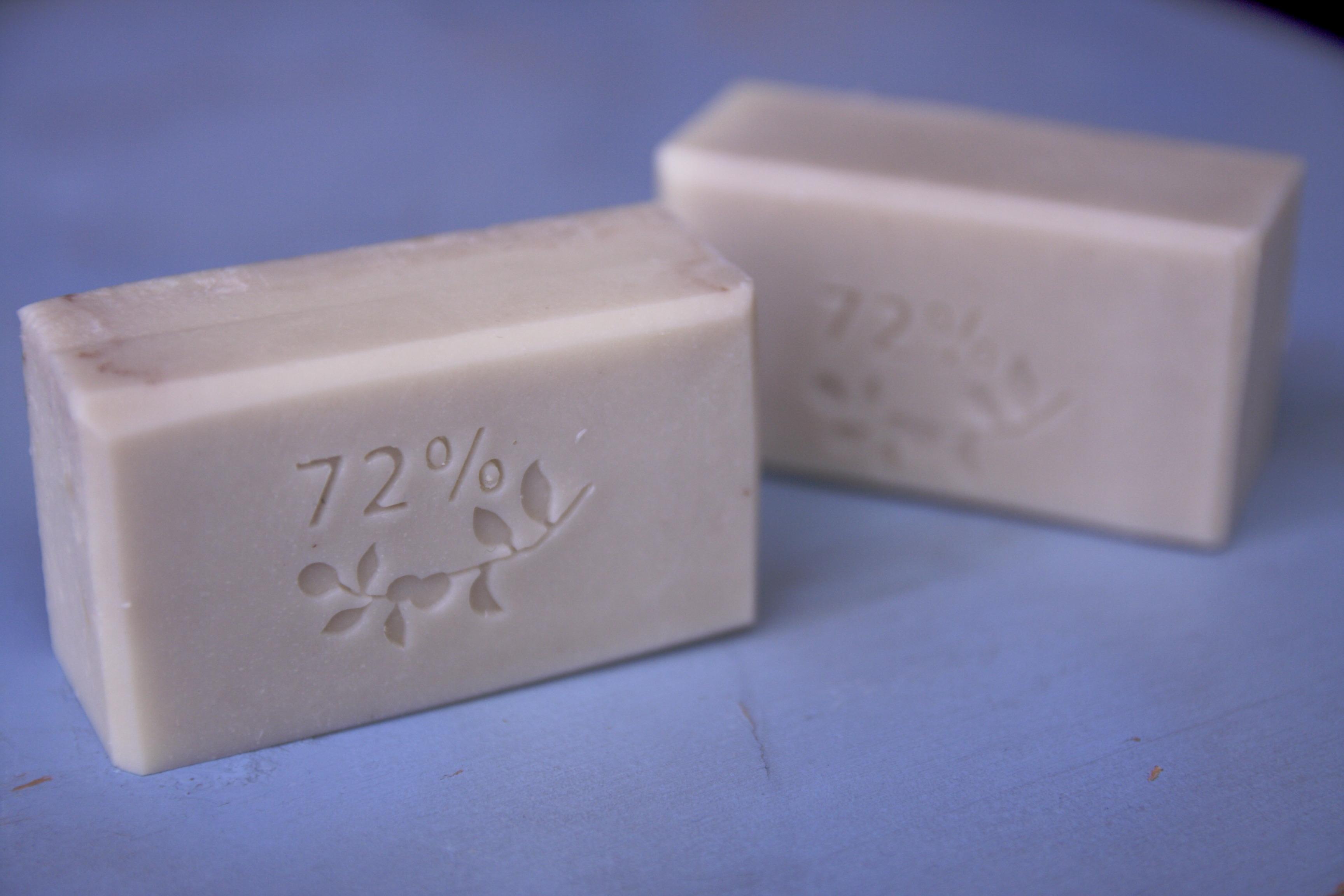 【一草一木】經典馬賽皂 手工皂 (天然.無毒.環保)