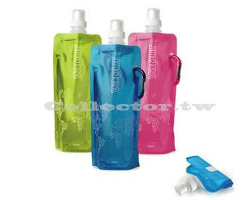 【F13071801】戶外折疊便攜式水瓶 折疊水壺 水袋 戶外旅遊必備