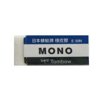 蜻蜓牌TOMBOW橡皮擦E-30N/小