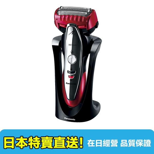 【海洋傳奇】【日本船運免運】日本 panasonic ES-ST39 電鬍刀 刮鬍刀 高速振動 防水設計