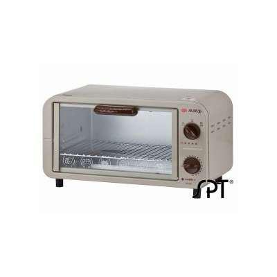 尚朋堂 小烤箱 8公升 SO-328