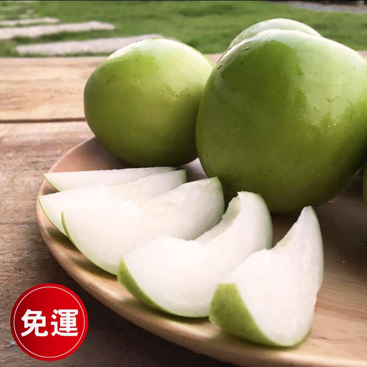 ★免運★超甜燕巢牛奶蜜棗3公斤~5公斤裝