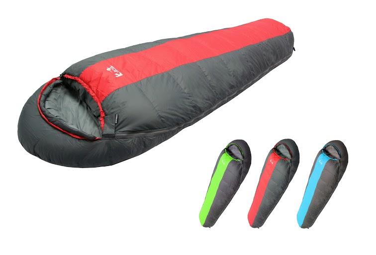 【露營趣】中和 送內套 台灣 Lirosa 吉諾佳 AS150A 羽絨睡袋 露營睡袋 登山睡袋 澳洲打工背包客棧團購款