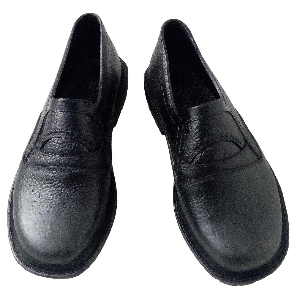 小玩子 朝日牌 紳士鞋 工作鞋 台灣製 輕便 防水 防滑 耐磨 耐油 好穿 FC-111