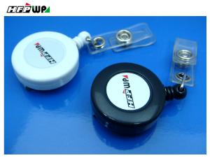 HFPWP 超聯捷多功能伸縮吊環(識別證夾溜溜球萬用夾) AST-200 / 個