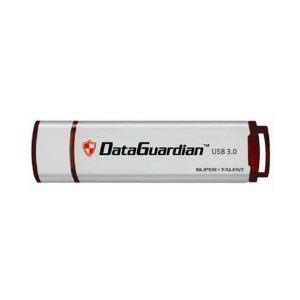 *╯新風尚潮流╭*SUPER☆TALENT 16G DataGuardian 守護者隨身碟 USB 3.0 可加密防毒 ST3U16DGS