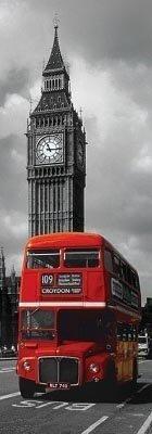 【P2 拼圖】I love London 954片拼圖 954-047