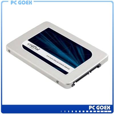 美光 Micron Crucial MX300 SSD 525GB 2.5吋固態硬碟 ☆pcgoex 軒揚☆