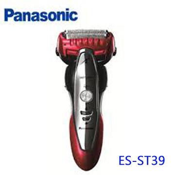 Panasonic 國際超跑系電鬍刀 刮鬍刀 日本製 ES-ST39 父親節 0利率 免運 公司貨