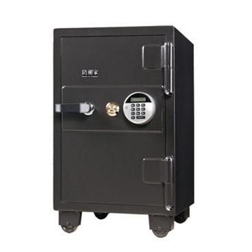 防潮家 電子防潮 保險櫃 D-607