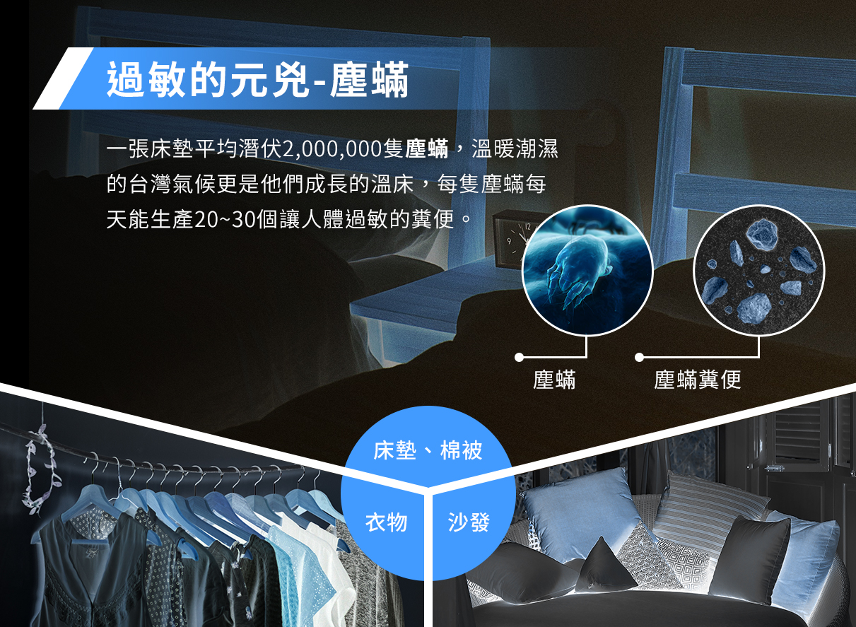 DP-3D6,DP-3E6,專業級抗敏滅菌除塵螨機,強效型負離子空氣清淨機,負離子空氣清淨,紫外線殺菌除螨,除螨滅  菌