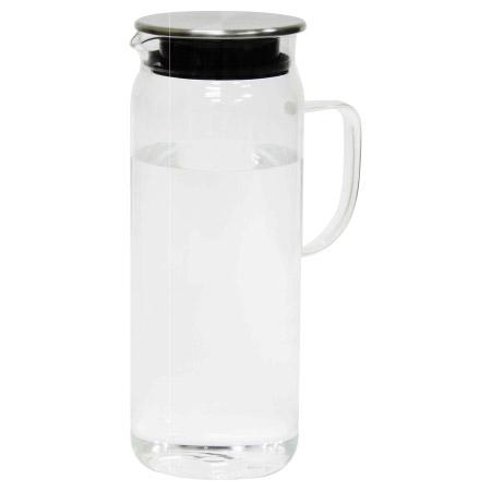 耐熱玻璃水壺1.3L R104-13ss