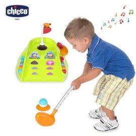*babygo*Chicco 體能運動迷你高爾夫遊戲組
