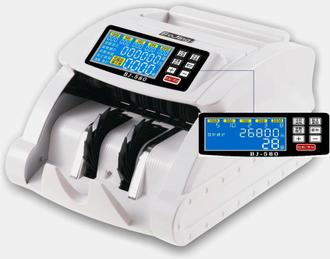 ★杰米家電☆BoJing BJ-580 不同幣值可混點 點驗鈔機 點鈔機 (台幣)