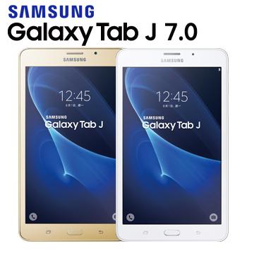 Samsung Galaxy Tab J 7.0 (T285) LTE平板電腦 好買網