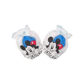 ViViBaby - Disney迪士尼米奇超柔紗布手套