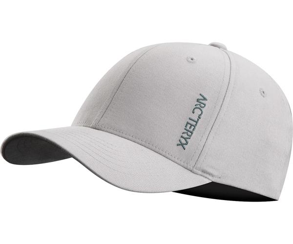 【鄉野情戶外專業】 ARC'TERYX 始祖鳥 |加拿大| Low Word Cap 棒球帽-銀石灰 _14810