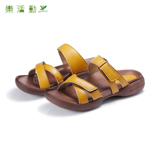 RegettaCanoe 樂步舒能拖鞋 (R271)