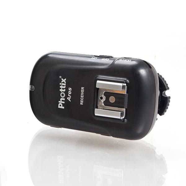 ◎相機專家◎ Phottix Ares 無線閃燈接收器 單點觸發 Strato可參考 群光公司貨