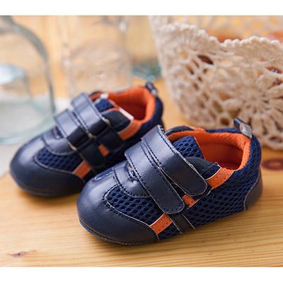 【悅兒園婦幼生活館】NikoKids 磨砂底學步鞋 SG-N429 (無鞋盒)