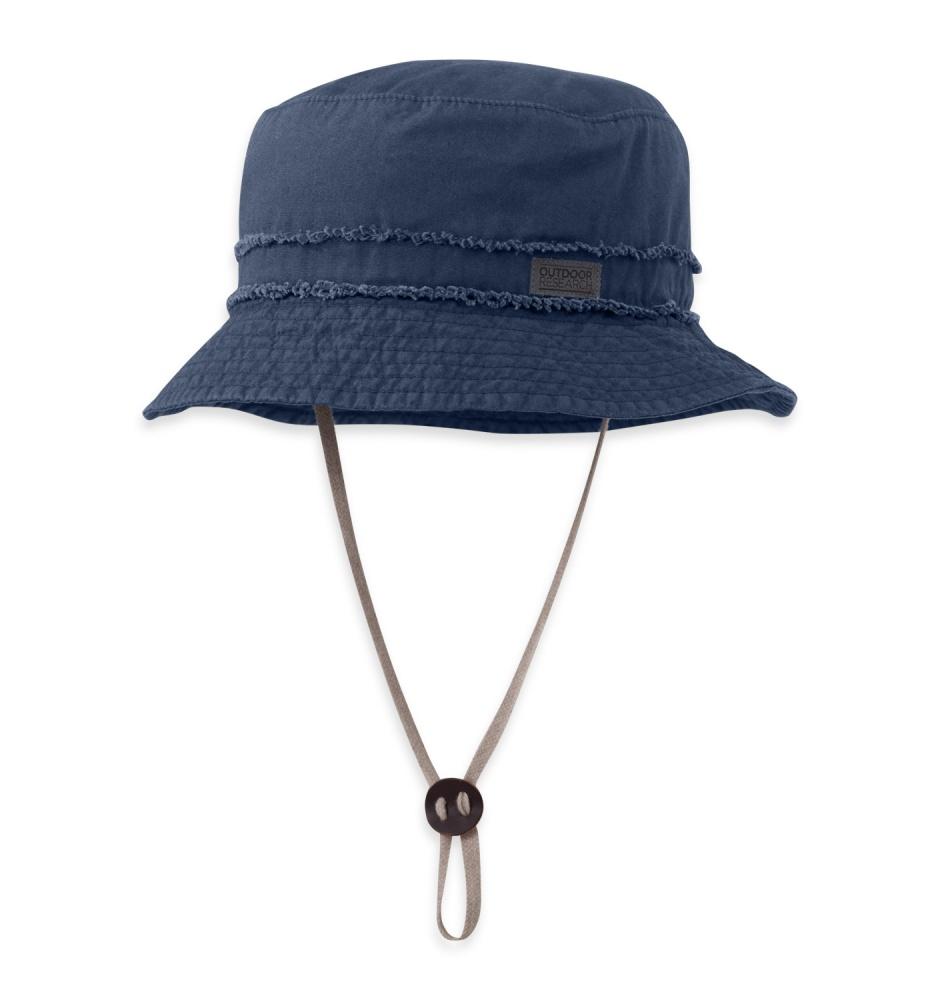 ├登山樂┤Outdoor Research GIN JOINT SUN 抗UV透氣遮陽帽 藍#80205-260