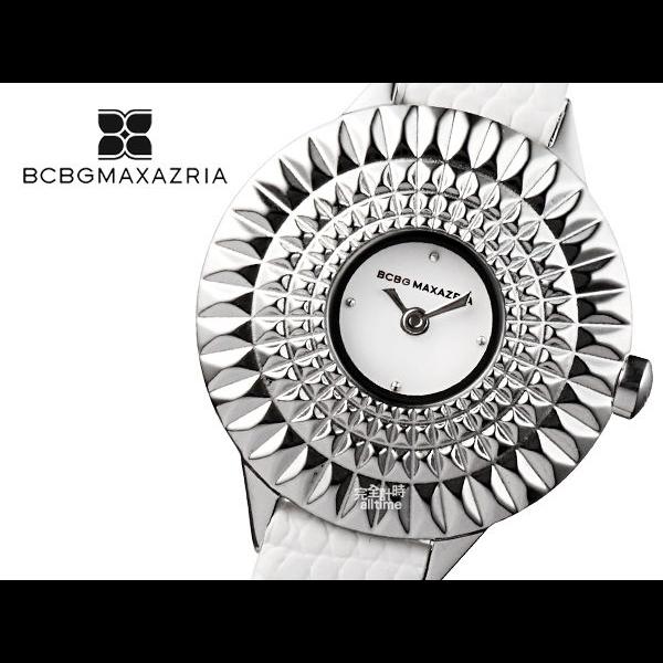 【完全計時】手錶館│BCBGMAXAZRIA 幸福光芒時尚腕錶 名媛情人 下殺BG6372