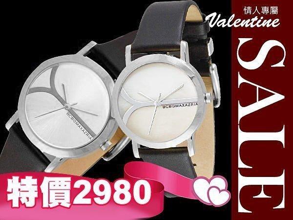 【完全計時】手錶館│BCBGMAXAZRIA 復古時光銀色風尚 簡單禮物 下殺對錶優惠