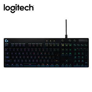 羅技 G810 Orion Spectrum RGB 機械遊戲鍵盤