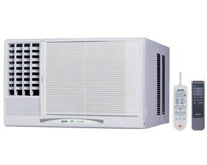【三洋 SANLUX】5-7坪 窗型冷氣 SA-R36A
