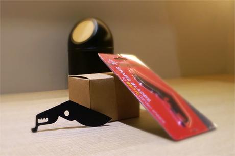 園藝修枝剪刀手動替換刀片簡單方便免用工具(NS-星之樣用)