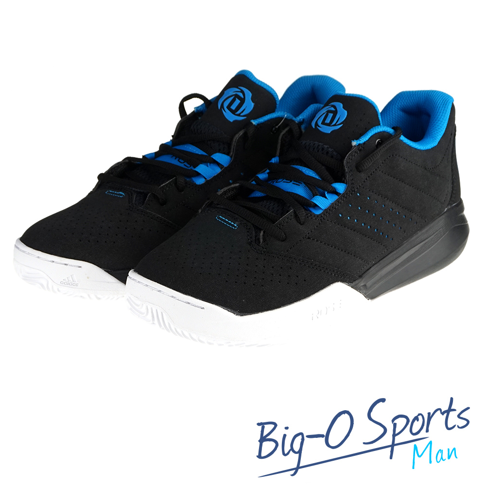ADIDAS 愛迪達 D ROSE ENGLEWOOD IV TD  慢跑鞋 男 S85564 Big-O Sports