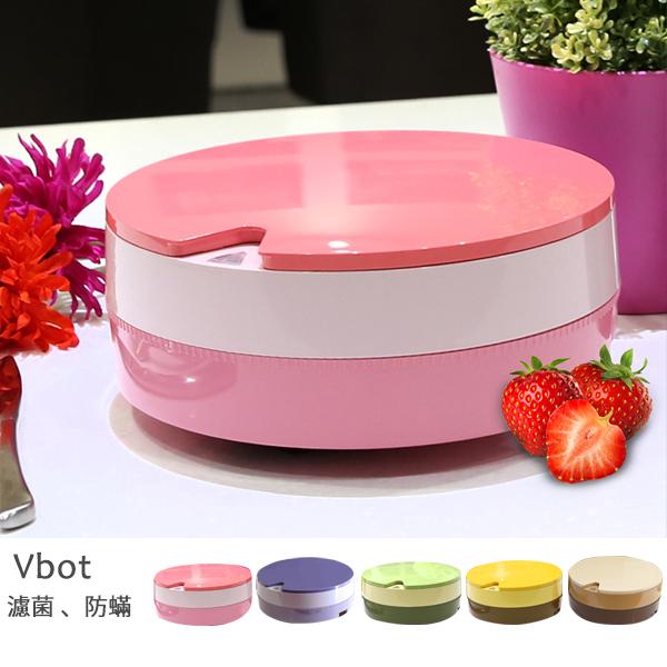 掃地機【Y0011】Vbot 二代i6蛋糕機器人 超級鋰電池智慧掃地機(五色) MIT台灣製 完美主義