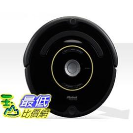 [套餐三] iRobot Roomba 650 Vacuum Cleaning 定時吸塵器 送 濾網8片 +邊刷4支+清潔刷