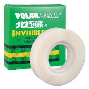 北極熊隱形膠帶IV-123S/12.7mm
