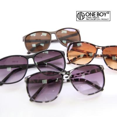 『 One Boy 』【ZU235】定番細框質料實搭品味太陽眼鏡