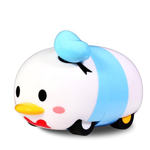 Tsum Tsum 變速旋風車系列-唐老鴨/ Tsum Tsum Spin Car/ 迴力車/ 迪士尼/ 展示盒/ 伯寶行