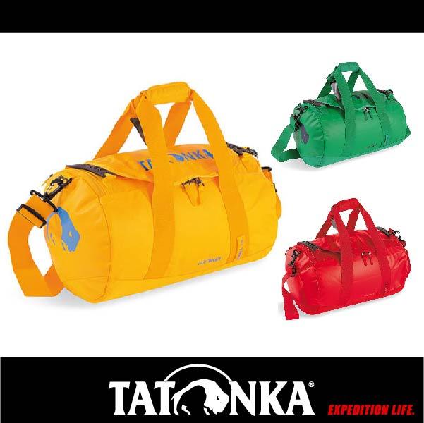 萬特戶外運動 TATONKA TTK1950 Barrel (XS) 25公升 可提可背裝備袋 共三色