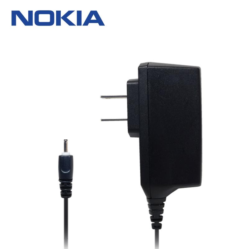 NOKIA AC-8U/AC-8C 原廠旅充+旅充線 N70/N71/N72/N73/N75/N76/N77/N78/N79/N82 /7360/7370/7373/7390/7230 /7310S/7088/6730C/1660/1680C /1800/X3-02/6280/6220C/N810