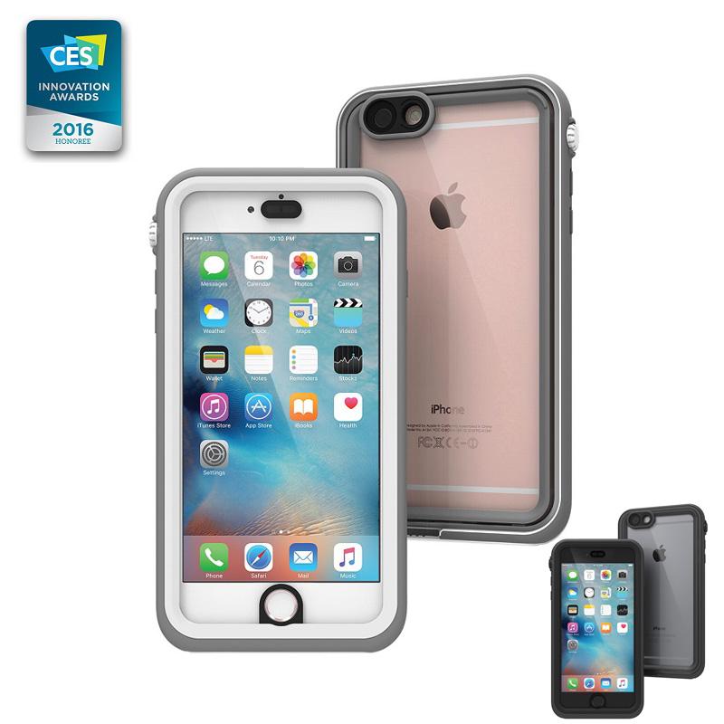 【預購】CATALYST APPLE iPhone 6/6S 4.7吋 完美四防合一保護殼/防水殼/手機殼/台灣代理公司貨/美國原裝