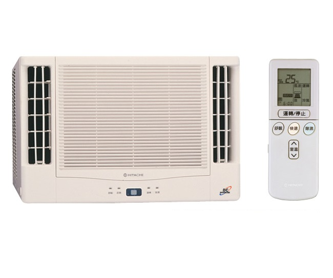HITACHI 日立 RA-36NA 雙吹窗型變頻冷暖空調★指定區域配送安裝★