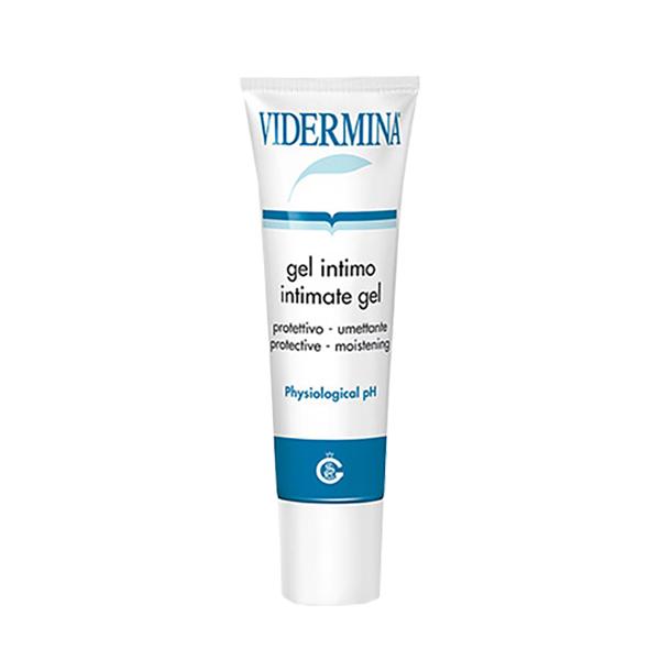 Vidermina 洗得妳淨 凝膠劑 30ML 【美十樂藥妝保健】