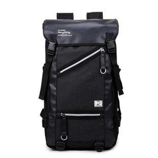 【瞎買天堂x免運直送】歐式都市時尚後背包 立體版型 可放15吋筆電 牛津面料 防潑水【BGAA0220】