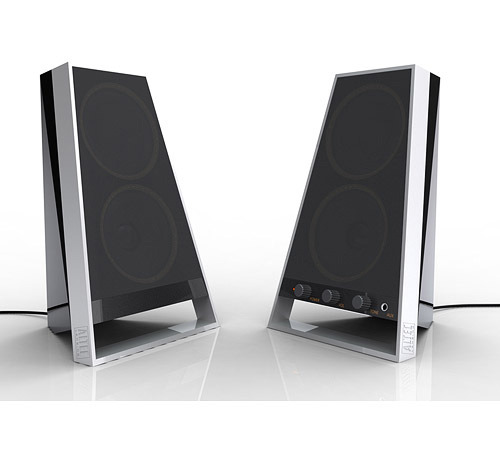 ALTEC LANSING VS2620 兩件式 多媒體喇叭 店面提供試聽