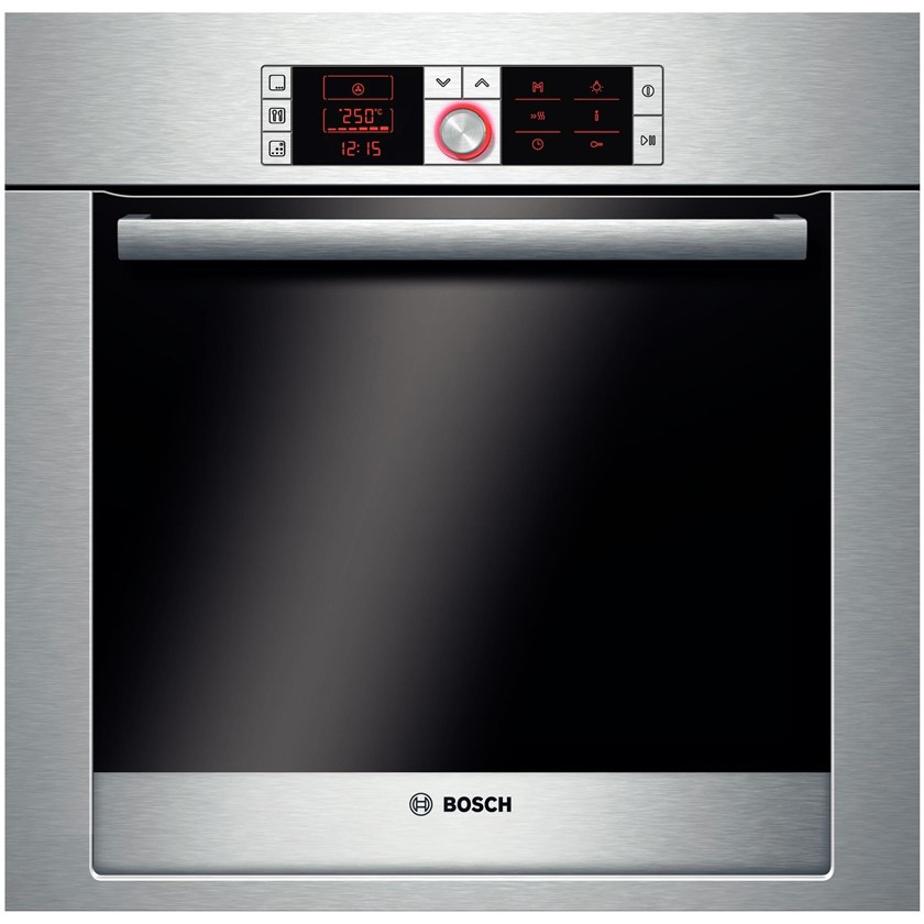 BOSCH 嵌入式烤箱 HBG56B550J