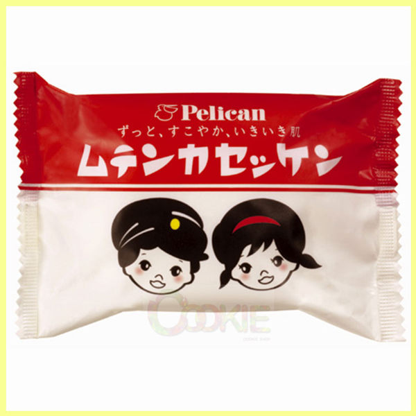 Pelican 沛麗康 無添加香皂 (80g)【庫奇小舖】